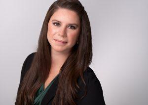 Kathryn Steinhauer headshot